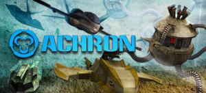 Achron + Soundtrack