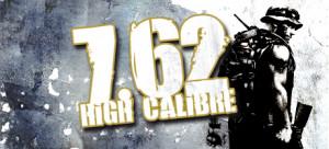 7,62 High Calibre, 7,62 Hard Life, Brigade E5: New...