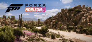 Forza Horizon 5 - Standard Edition